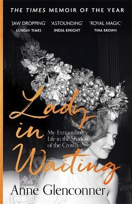 Lady in Waiting Cover Image