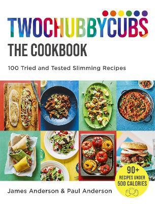 Twochubbycubs The Cookbook