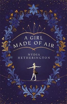 A Girl Made of Air