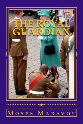The Royal Guardian Cover Image