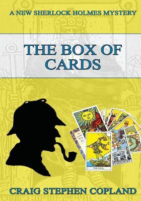 The Box of Cards - Large Print  A New Sherlock Holmes Mystery