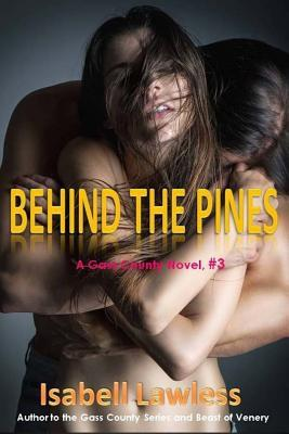 Behind the Pines Cover Image