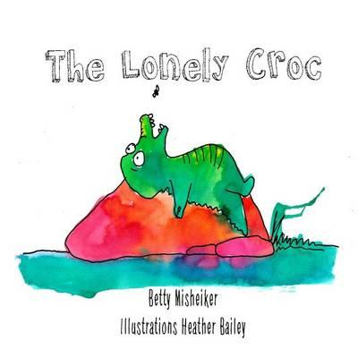 The Lonely Croc