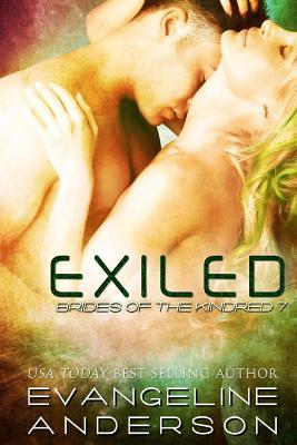 Exiled  Brides of the Kindred 7