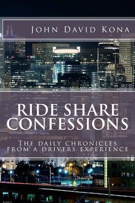 Ride Share Confessions  The Daily Chronicles from a Drivers Experience