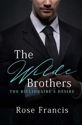 The Wilde Brothers Cover Image