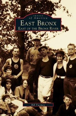 East Bronx  East of the Bronx River