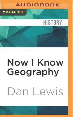 Now I Know Geography