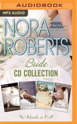 Nora Roberts Bride Series