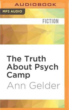 The Truth About Psych Camp