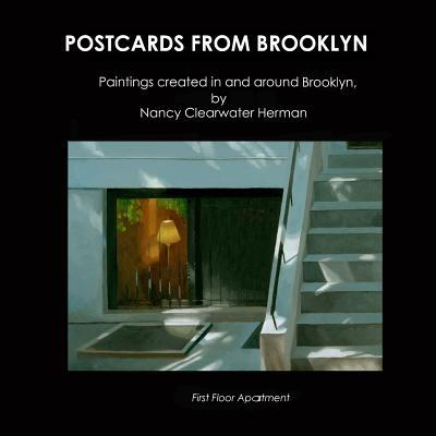 Postcards from Brooklyn