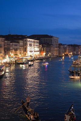 Grand Canal Venice, Italy Journal  150 Page Lined Notebook/Diary