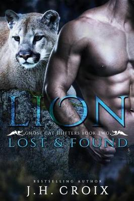Lion Lost & Found Cover Image