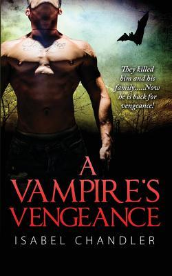 A Vampire's Vengeance (Lengthen Edition) Cover Image