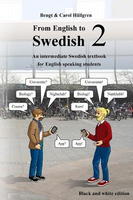 From English to Swedish 2