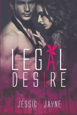 Legal Desire Cover Image