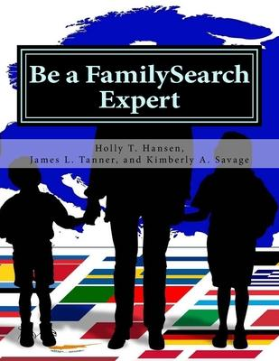Be a FamilySearch Expert