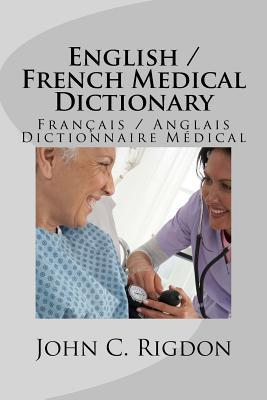 English / French Medical Dictionary