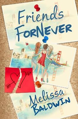 Friends ForNever Cover Image