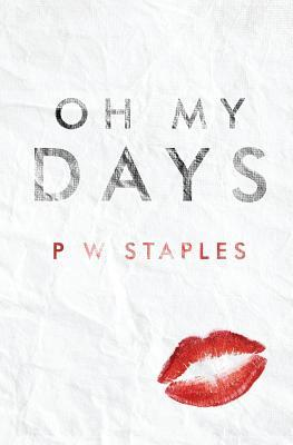 Oh My Days Cover Image