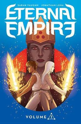 Eternal Empire Volume 1