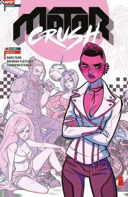 Motor Crush Volume 2