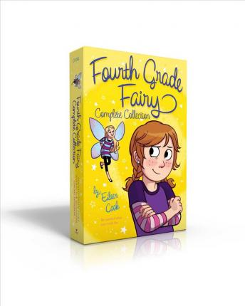 Fourth Grade Fairy Complete Collection