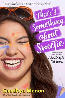 There's Something about Sweetie