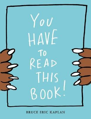 You Have to Read This Book!