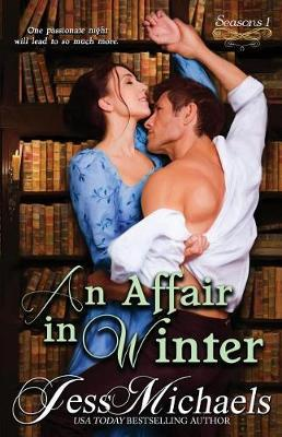 An Affair in Winter Cover Image
