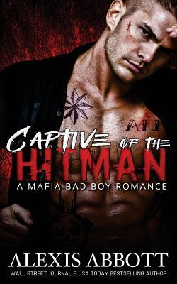 Captive of the Hitman Cover Image