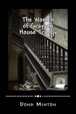 The Women of Grayson House Trilogy Cover Image