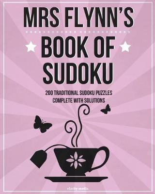 Mrs Flynn's Book of Sudoku