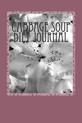 Cabbage Soup Diet Journal