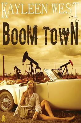 Boom Town Cover Image