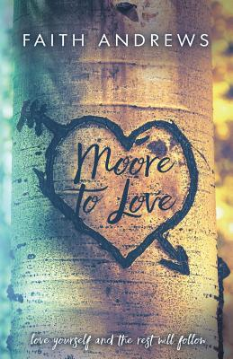 Moore To Love Cover Image