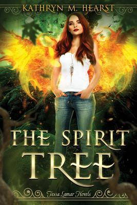 The Spirit Tree (Tessa Lamar Novels Book 1) Cover Image