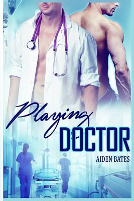 Playing Doctor Cover Image