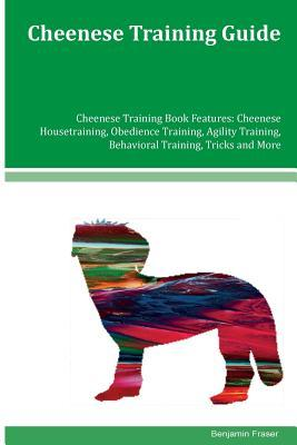 Cheenese Training Guide Cheenese Training Book Features