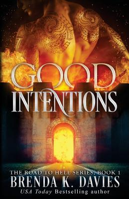 Good Intentions Cover Image