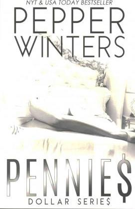 Pennies Cover Image