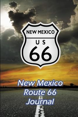 New Mexico Route 66 Journal