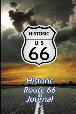 Historic Route 66 Journal