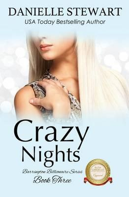 Crazy Nights Cover Image