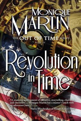 Revolution in Time Cover Image