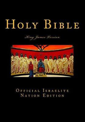 Israelite Nation Edition- Holy Bible