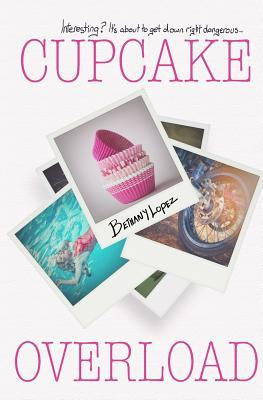 Cupcake Overload Cover Image