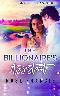 The Billionaire's Assistant Cover Image