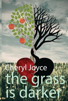 The Grass is Darker Cover Image