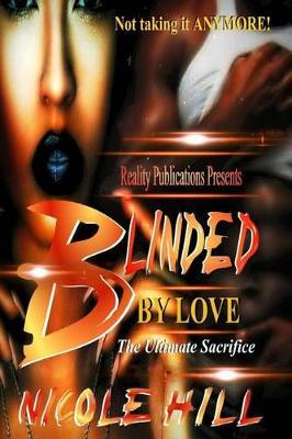 Blinded by Love Cover Image
